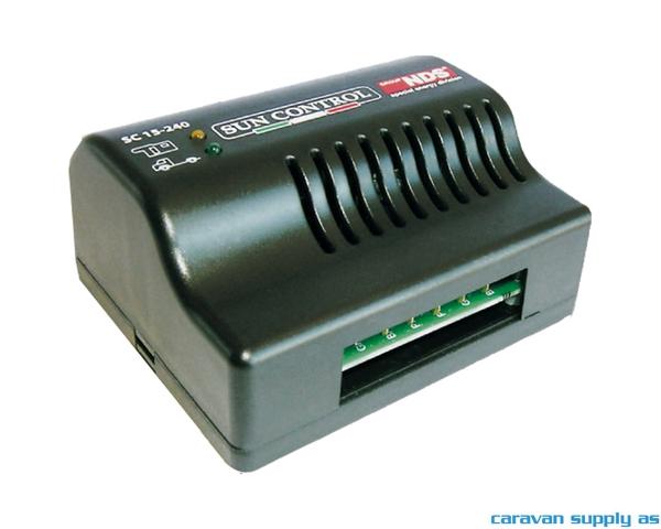 Bilde av Regulator NDS SunControl MPPT 12V 300W