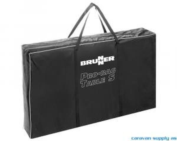 Bilde av Bag Brunner Pro-Bag Table S 100x64x4cm svart