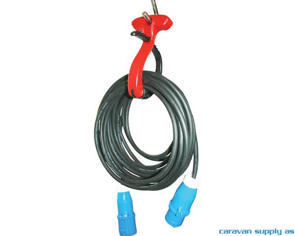 Bilde av Kabelholder m/håndtak