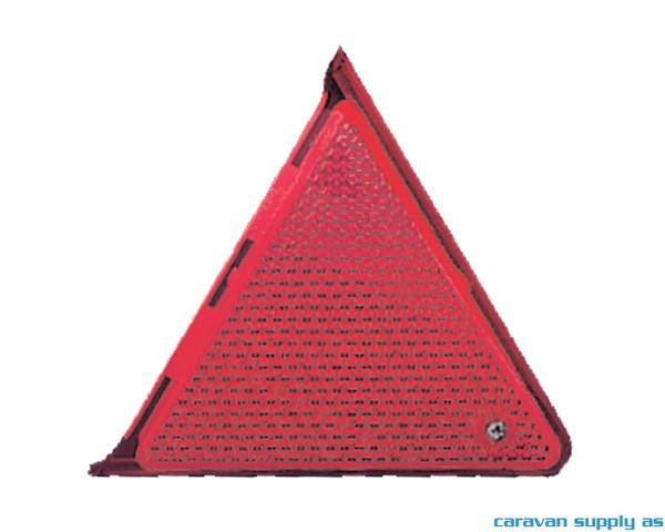 Bilde av Refleks Jokon serie 2000 høyre/venstre rød
