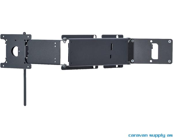 Bilde av TV-feste Sky Basic XL m/2 armer 28+19cm 7kg