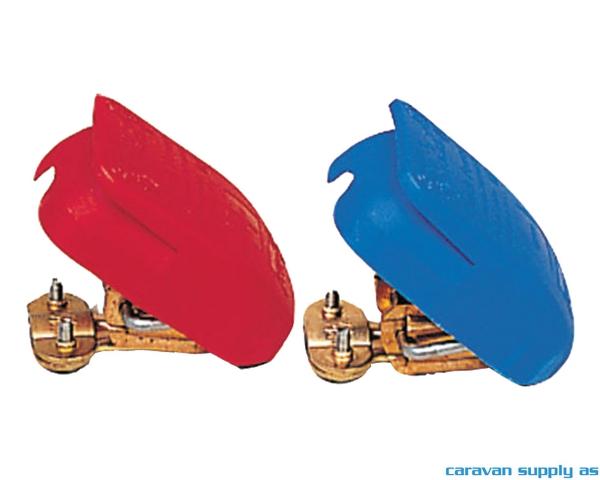 Bilde av Polsko Deluxe klembar m/PVC grep 2stk