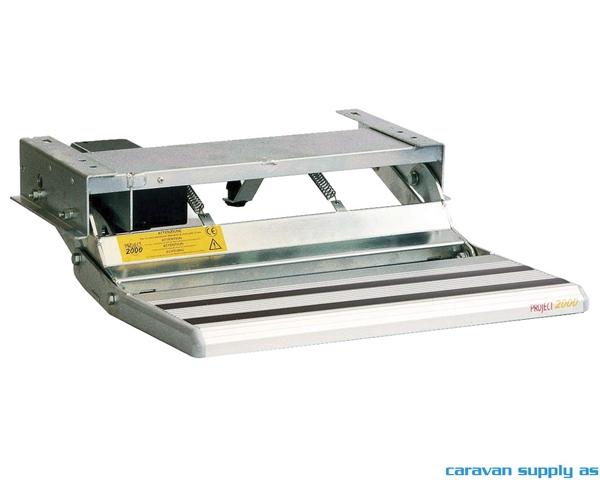 Bilde av Trinn Project 2000 enkel 50cm 12V lav bil