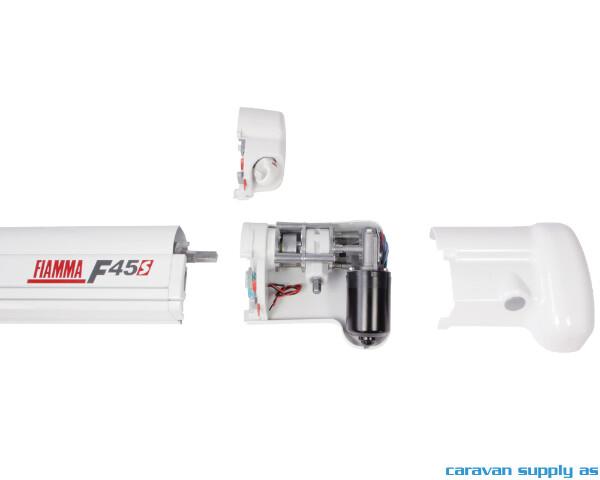 Bilde av Motor Kit F65S integrert