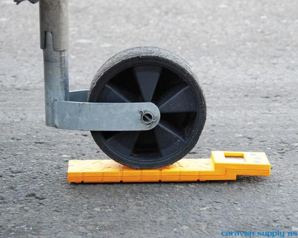 Bilde av Vekt CWC til campingvogn/bobil/tilhenger 1500kg