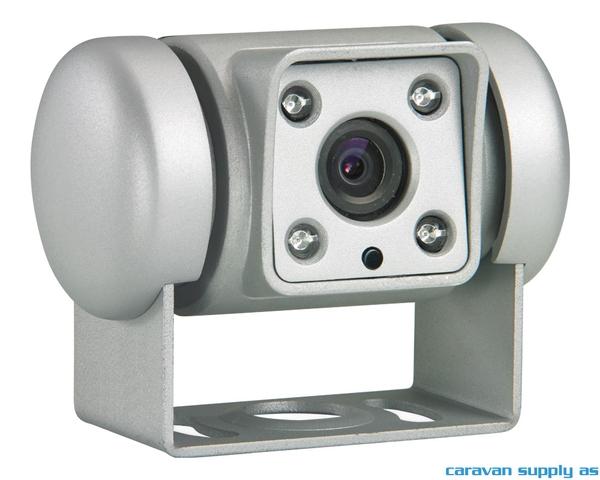 Bilde av Ryggekamera Dometic PerfectView CAM45NAV sølv