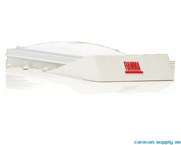 Bilde av Taklukespoiler Fiamma 40x40cm hvit