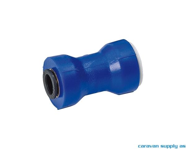 Bilde av Kobling UniQuick Ø12mm rett til 10mm rør 533-8224