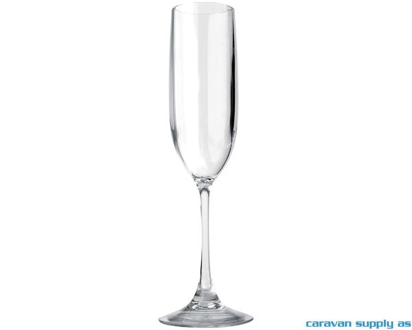 Bilde av Champagneglass Brunner Cuvée 25cl 2stk