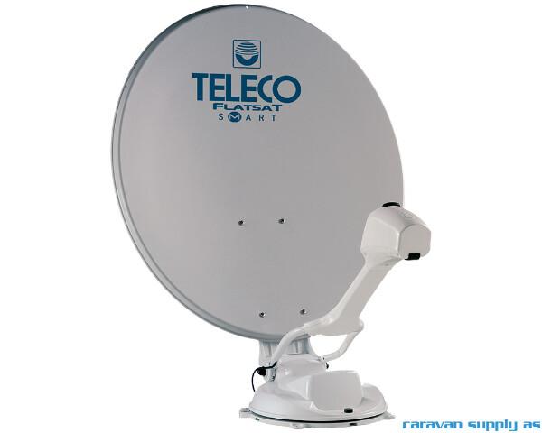 Bilde av Parabolantenne Teleco FlatSat Easy Skew Smart