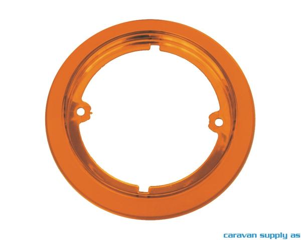 Bilde av Dekorring Jokon serie 710 Ø122mm gul