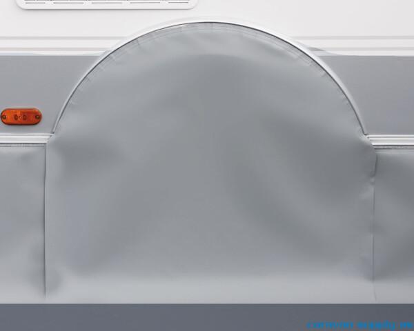 Bilde av Hjulbuedeksel Hobby 2011-2014 Premium enkel