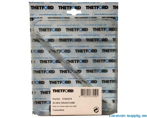 Bilde av Drain connector /tube C402C/X 5180474
