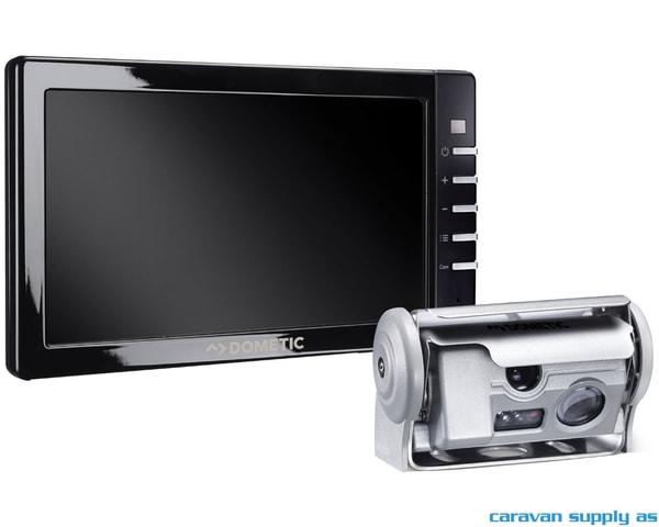 Bilde av Ryggekamerasystem Dometic PerfectView RVS 794 7