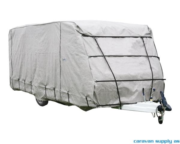 Bilde av Trekk til campingvogn Hindermann L630xB250xH220cm