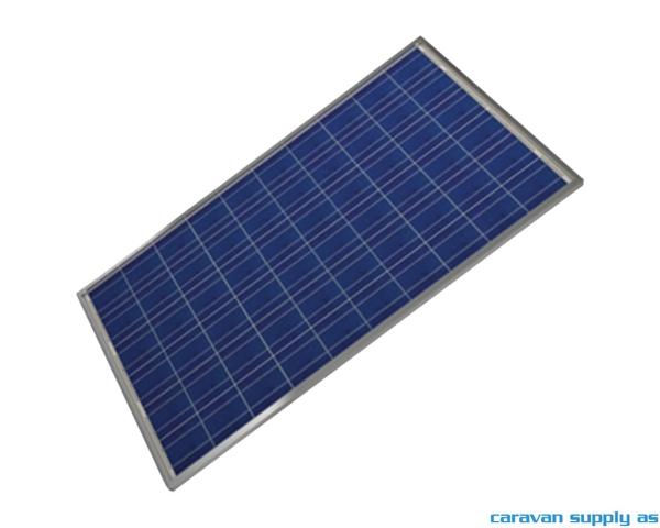 Bilde av Solcellepanel Kronings 200watt