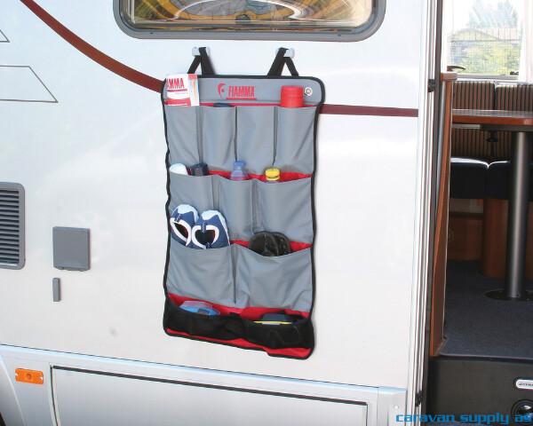 Bilde av Oppbevaring Fiamma Pack Organizer S m/11 lommer