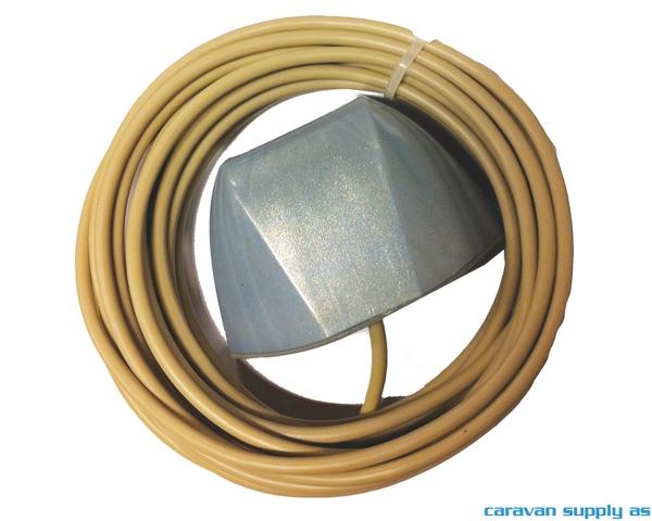 Bilde av Bevegelsessensor til NX-5 utvendig sølvgrå
