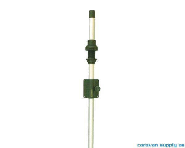 Bilde av Antennemast Teleco SF165 165cm Ø30-34mm