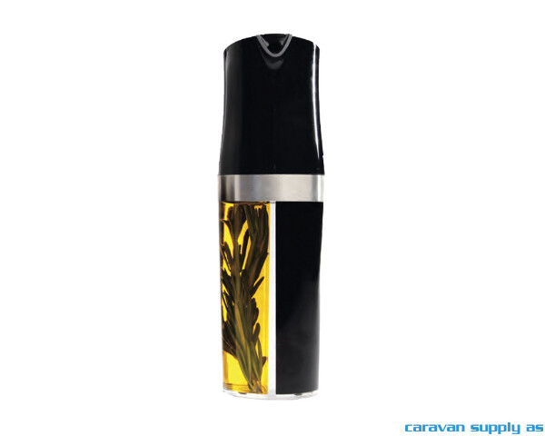 Bilde av Olje- og eddikbeholder 2-i-1 1dl Ø6cm H:20cm