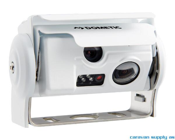 Bilde av Ryggekamera Dometic PerfectView CAM44NAV hvit