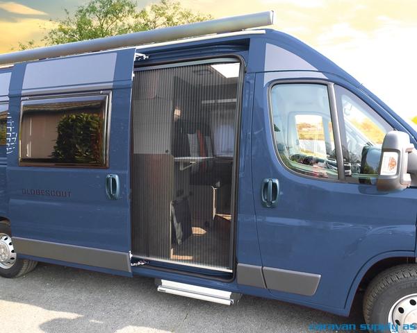 Bilde av Dørforheng myggnett REMIcare Van Ford Transit