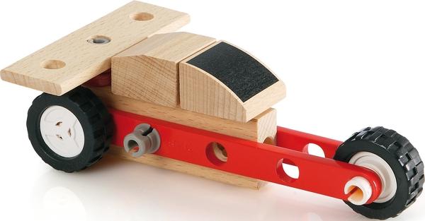 Bilde av BRIO Mini Dragster