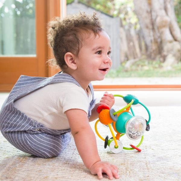 Bilde av INFANTINO – AKTIVITETSBALL