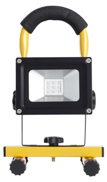 Bilde av ARBEIDSLAMPE LED 10W OPPLADBAR NOR-TEC