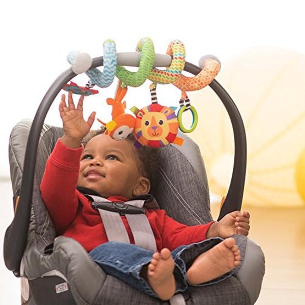 Bilde av INFANTINO – AKTIVITETSSPIRAL TIL VOGN
