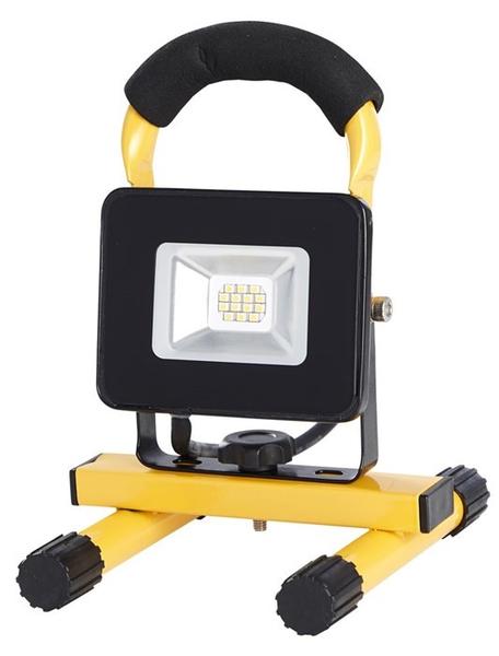 Bilde av ARBEIDSLAMPE LED 10W M/STATIV NOR-TEC