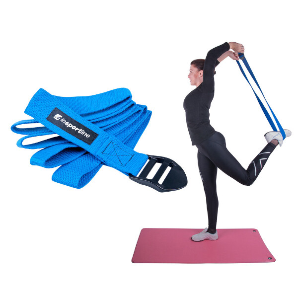 Bilde av Yoga Strap inSPORTline Bokle