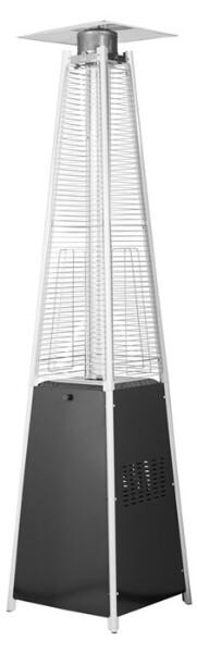 Bilde av Outfit terrassevarmer i pyramideform - gass -
