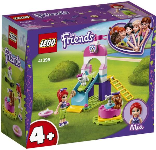 Bilde av LEGO Friends 41396 Valpelekeplass