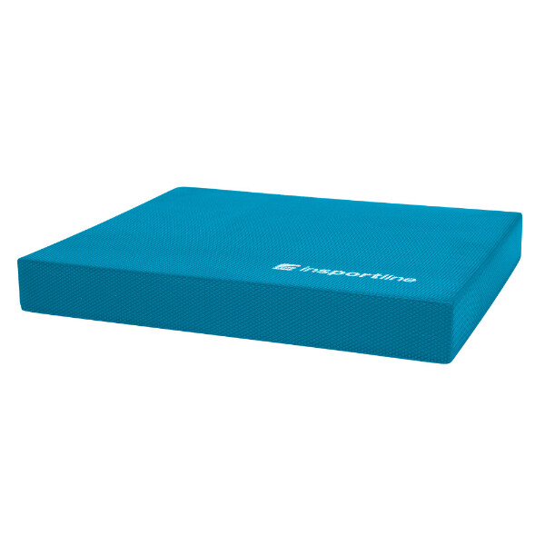 Bilde av Foam Yoga Balance Pad inSPORTline Brik - Blå