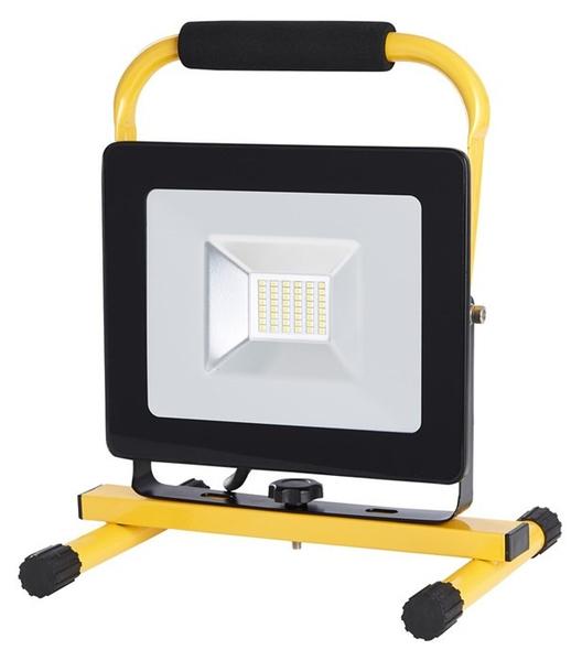 Bilde av ARBEIDSLAMPE LED 30W M/STATIV NOR-TEC