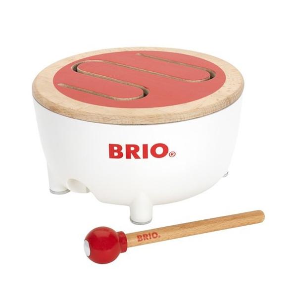 Bilde av BRIO Tromme