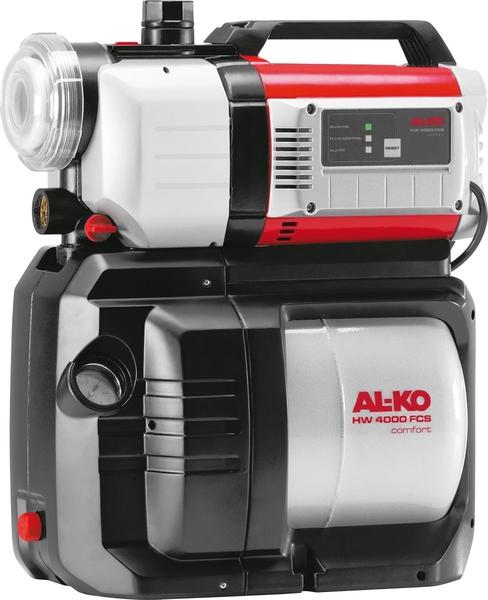 Bilde av AL-KO Husvannverk HW 4000 FCS Comfort