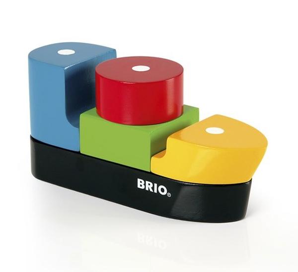 Bilde av BRIO Magnetisk båt - 30135