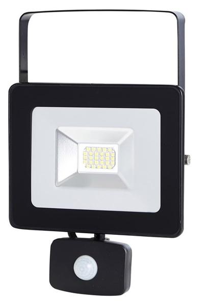 Bilde av ARBEIDSLAMPE LED 20W M/SENSOR NOR-TEC
