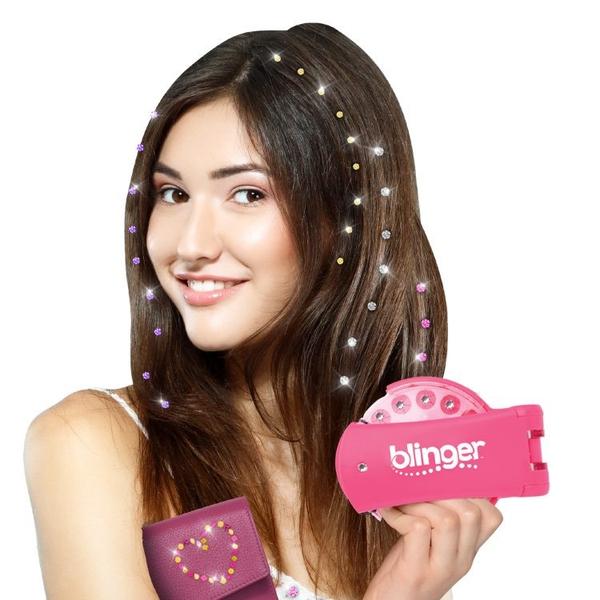 Bilde av BLINGER – DIAMOND COLLECTION