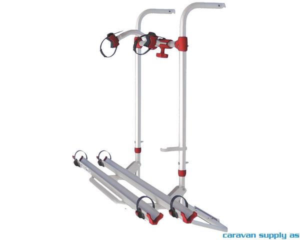Bilde av Sykkelstativ Carry Bike Simple Plus 200 rød