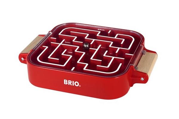 Bilde av BRIO Lukket labyrint