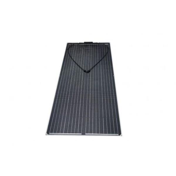 Bilde av SKANBATT Fleksibelt Solcellepanel Mono 190W
