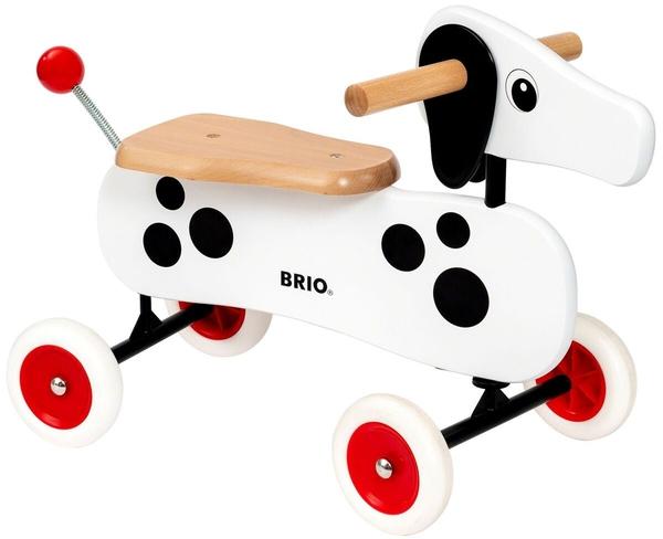 Bilde av BRIO Baby 30281 Ride-On Dachshund rideleke 30281