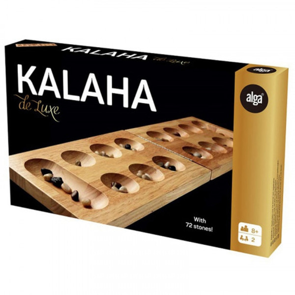 Bilde av Alga Spill - Kalaha Deluxe versjon