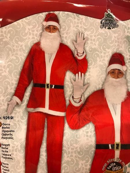 Bilde av Julenissedrakt *Superkampanje*