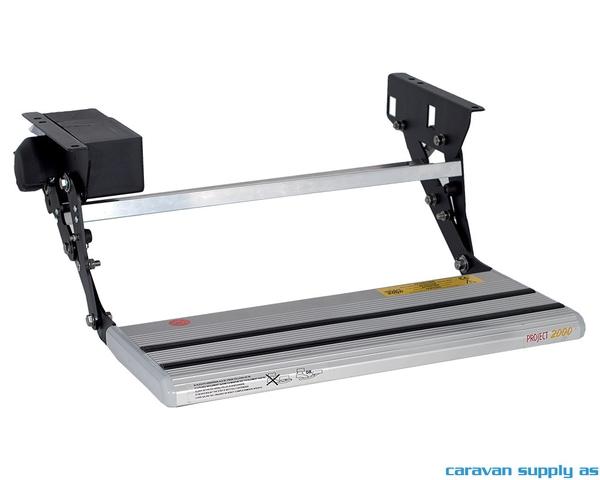 Bilde av Trinn Project 2000 LCI R-serie 12V enkel 70cm