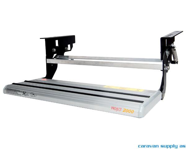 Bilde av Trinn Project 2000 LCI R-serie manuell enkel 55cm