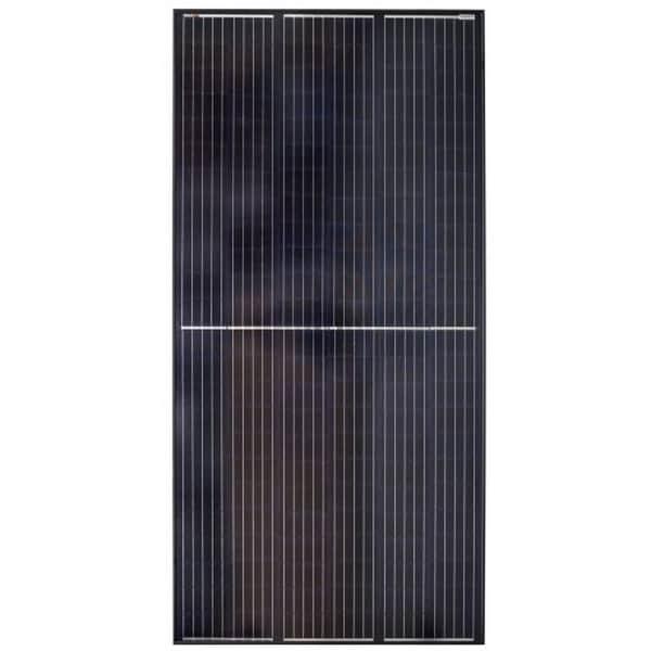 Bilde av SKANBATT Solcellepanel Half Cut» 400W - Half Cut